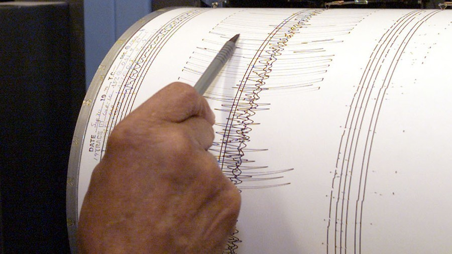 Earthquake cluster strikes Iran-Iraq border