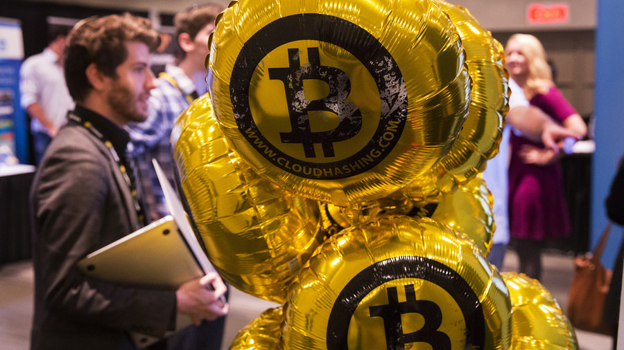 Bitcoin conference unable to accept payment in bitcoin