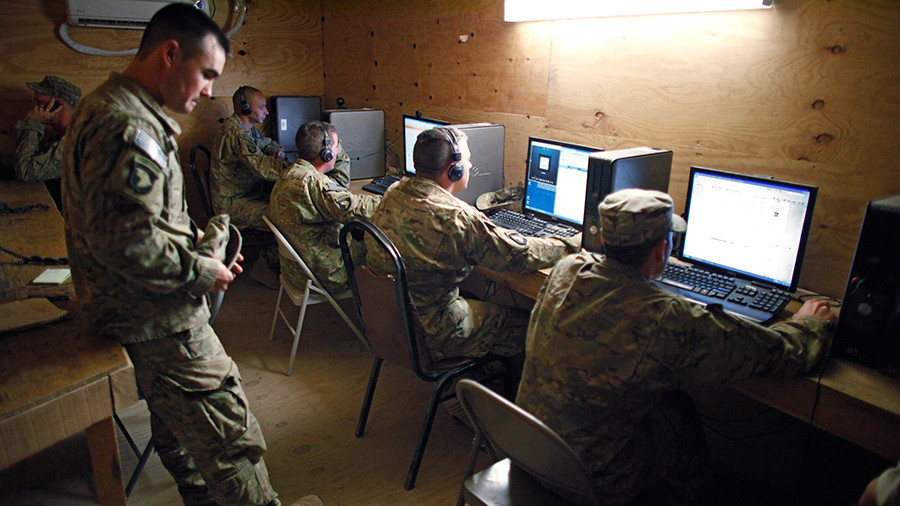 Pentagon bots in your comments? US Army wants AI tool for social networks