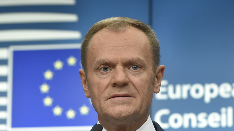 'Polexit' vote could happen if Warsaw becomes EU net contributor – Tusk