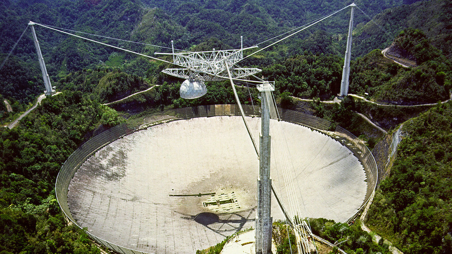 Scientists trace mysterious cosmic radio bursts to likely source