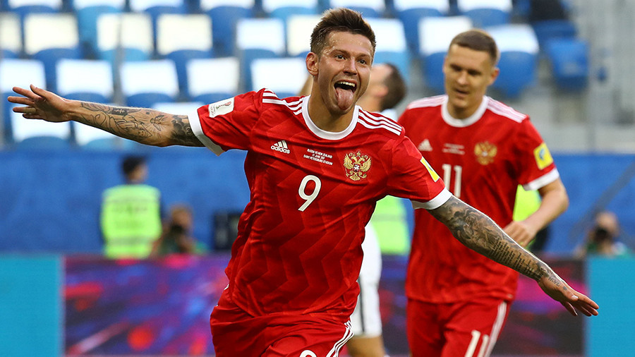 Hammer & Sickle: The inside story on West Ham's Russian transfer target, Fyodor Smolov