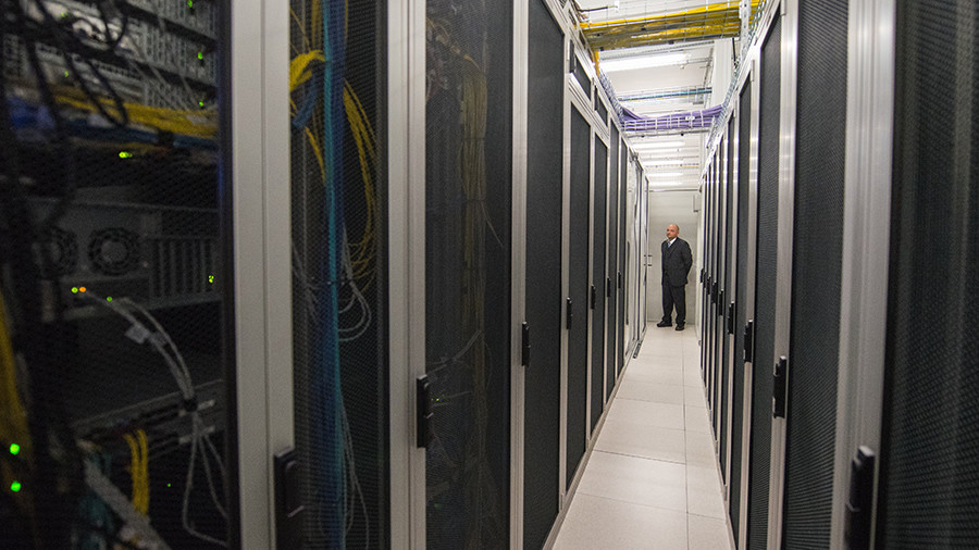 Europe to spend €1bn on supercomputers and big data infrastructure
