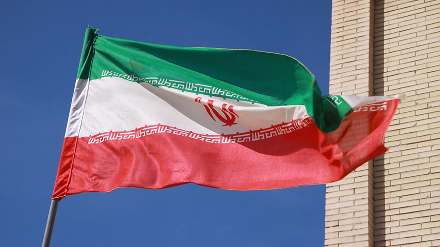 US sanctions top Iranian official for first time since nuclear deal