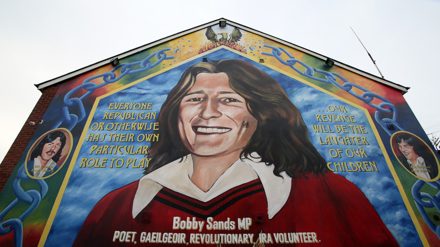 Mother of iconic IRA hunger striker Bobby Sands dies