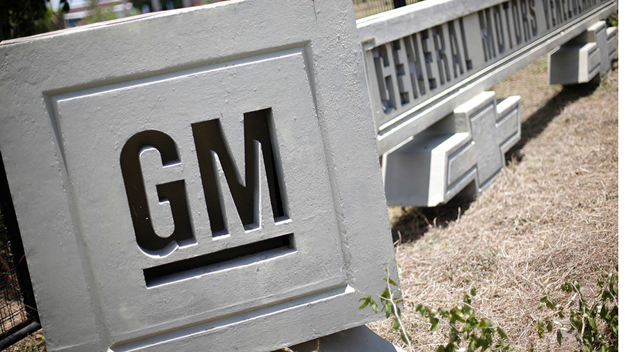 General Motors to make first mass-market driverless vehicle