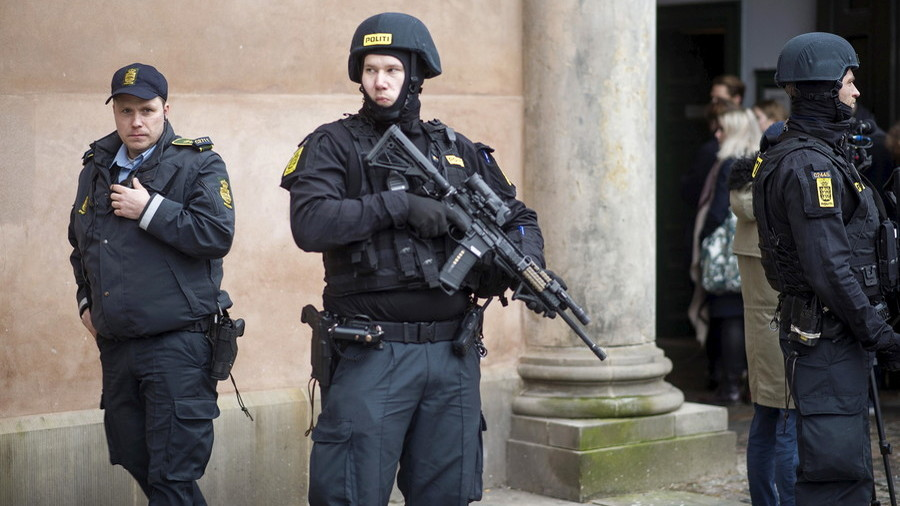 Denmark faces 'serious' terrorism risk – Security & Intelligence agency