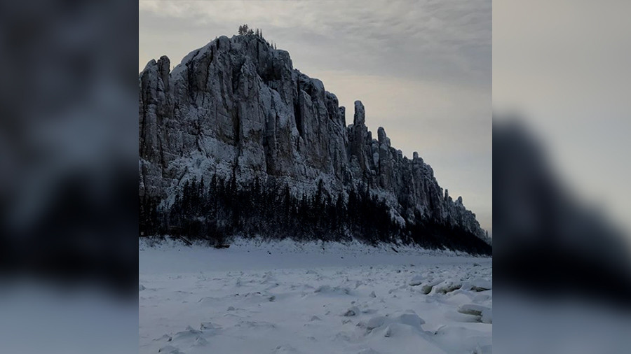 From White Walkers in Finland to 'Wall' found in Russia: Winter PHOTOS inspire Game of Thrones fans