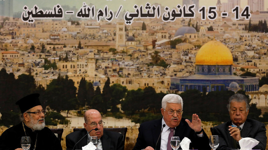 Moscow Reaffirms Illegality of Israeli Settlement Activities on Palestinian Soil
