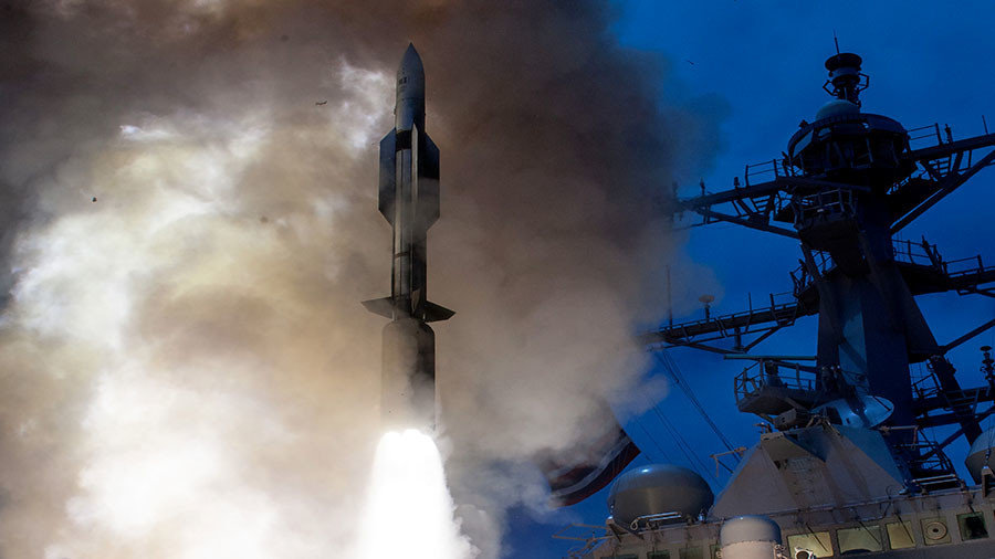 US missile systems in Japan may have offensive purpose & be controlled by Washington – Moscow
