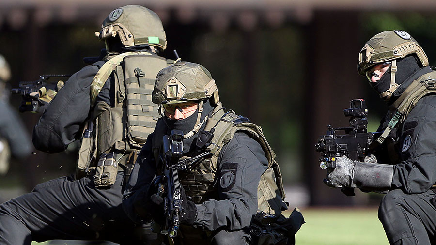 German GSG 9 elite police unit to grow 'by a third' amid terrorism fears - chief