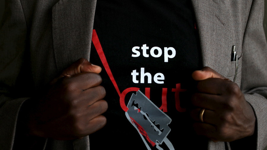 Minnesota Case Over Genital Mutilation of Teens Continues in Detroit