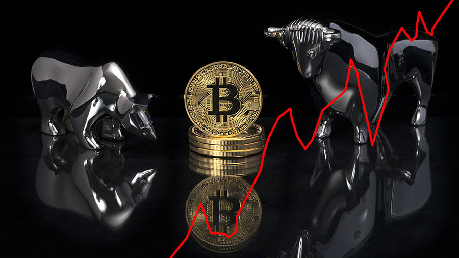 Bitcoin price manipulated from $150 to $1,000 by single actor – researchers