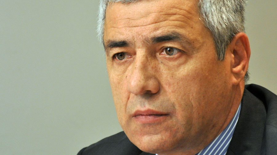 Kosovo Serb politician killed in drive-by shooting