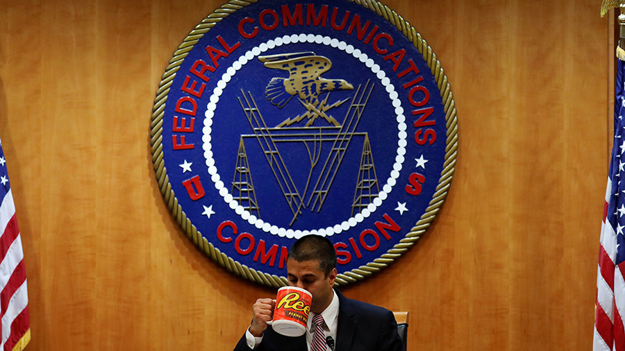 Senate Net Neutrality Resolution Would Put Rules Back in Place