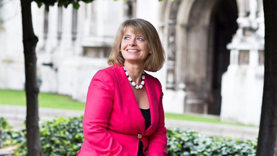 'No morality, no empathy' - Twitter fury at MP after her shocking expenses claim