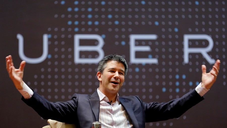Uber-SoftBank deal has closed, making SoftBank largest shareholder