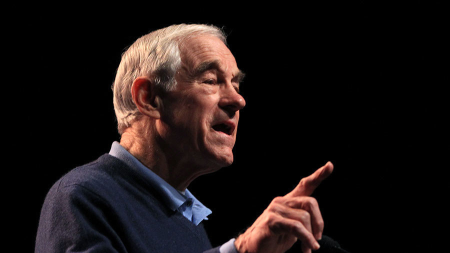 US intelligence 'spy on everybody,' could well have wiretapped Trump – Ron Paul talks FISA memo