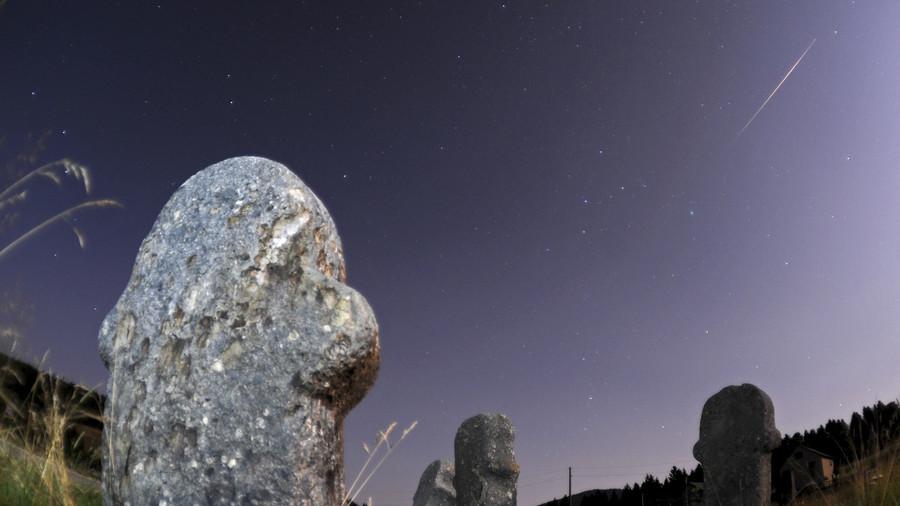 Celestial danger: Prime targets for Earth-bound meteorites identified