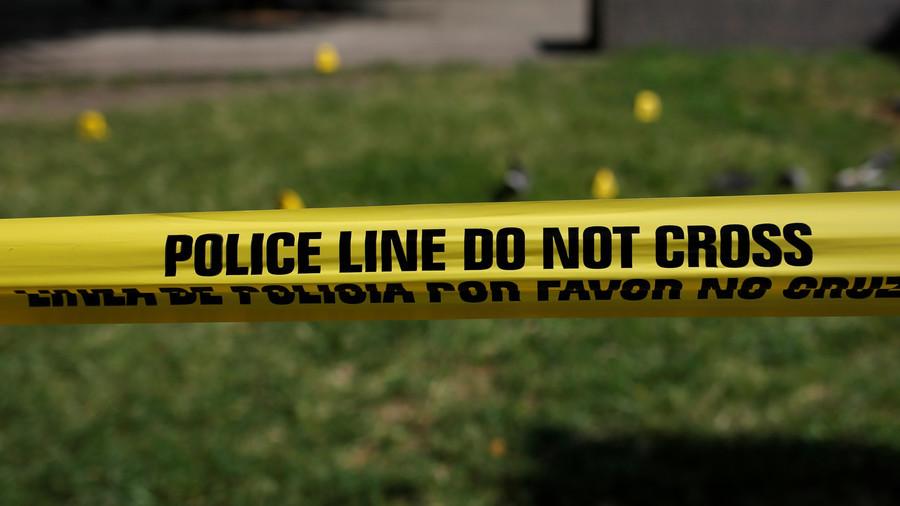 Explosion at Florida mall spurs manhunt