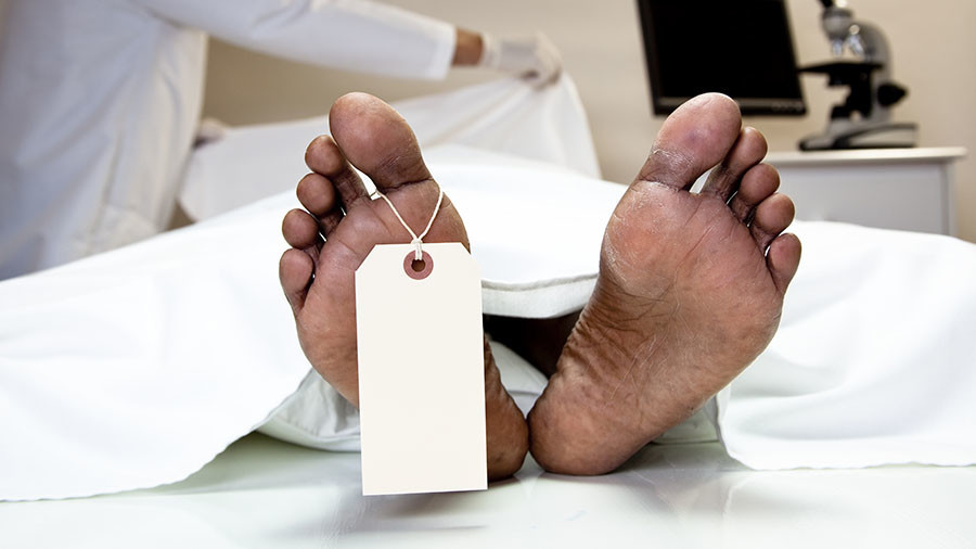 Brain left in abdomen of a different corpse among UK's mortuary failures