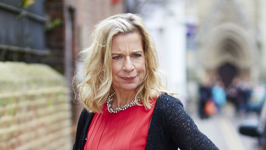'Queen of hate' Katie Hopkins' home could be turned into migrant shelter