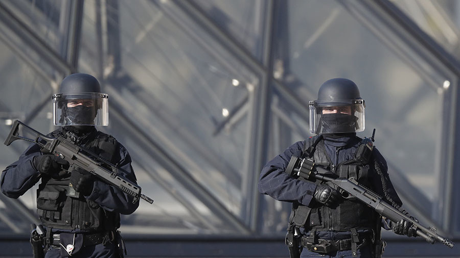 France faces 'very high' terrorism risk – Paris prosecutor