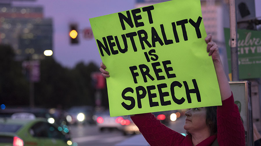 Montana becomes the first state to implement net neutrality