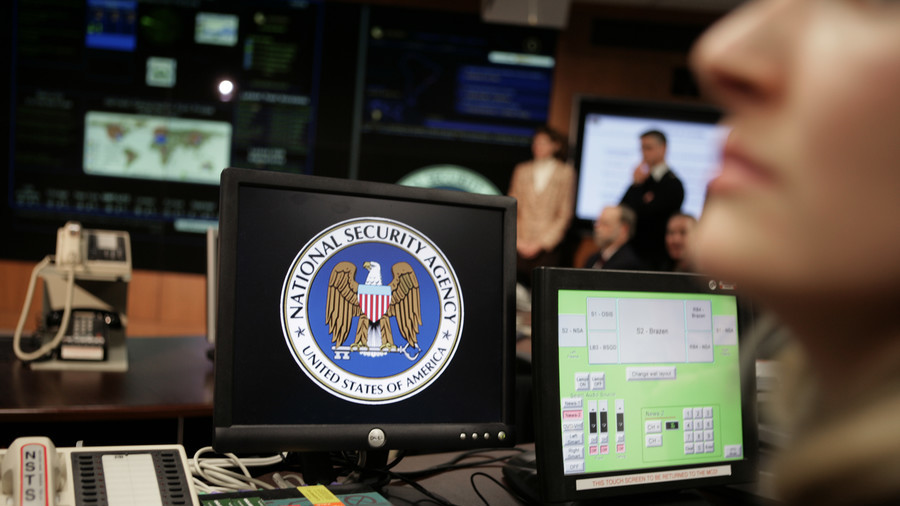 'Honesty' and 'openness' no longer part of NSA's core values