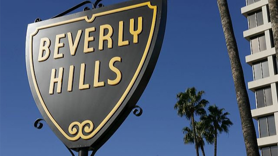 Fault in our stars' homes: Beverly Hills could face magnitude 7 earthquake