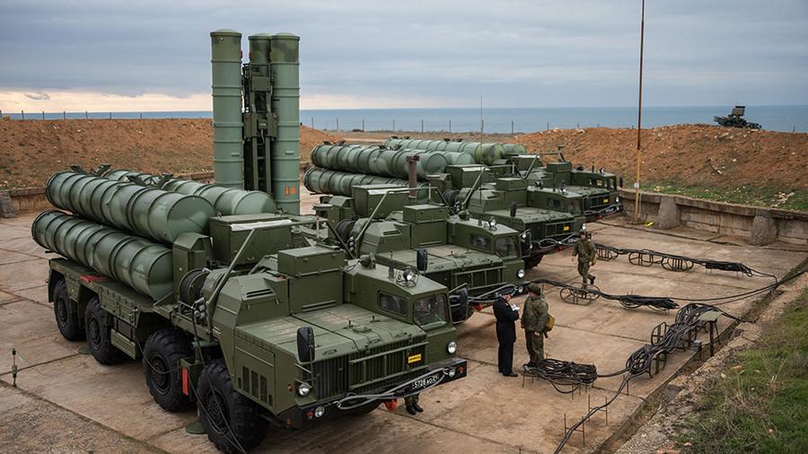 UPRKOS PROTIVLJENJU SAD-a?! Turska testirala ruski raketni sistem S-400?!