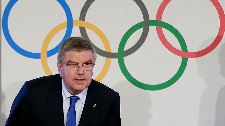 IOC publishes list of criteria used for latest Russian Olympic bans