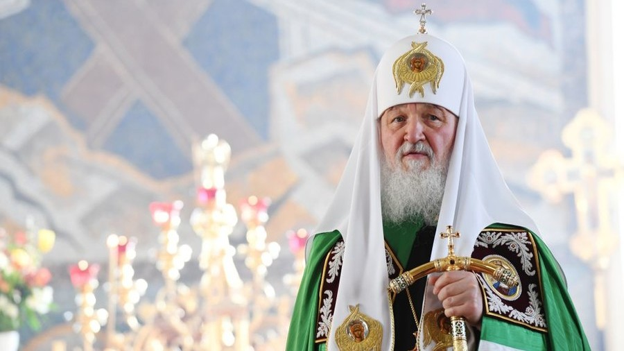 'It would show Russia cares about future': Patriarch urges special status for multi-child families