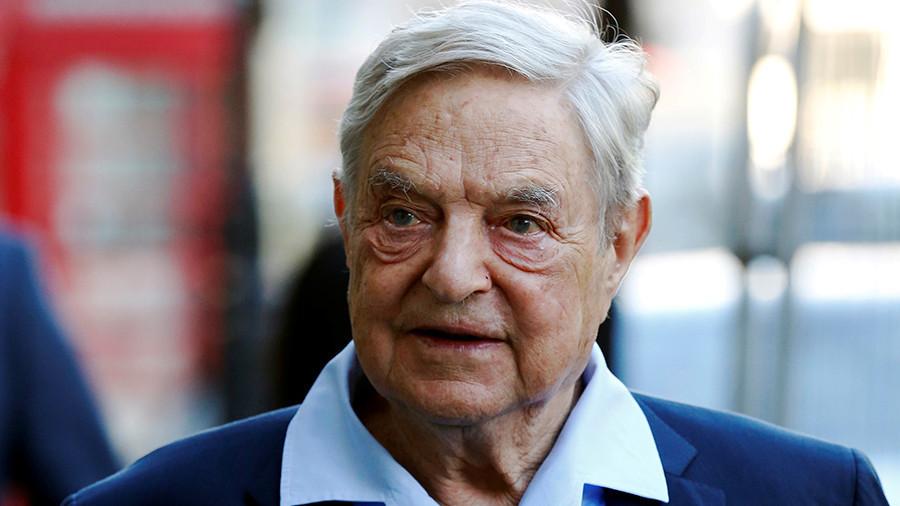 Soros warns Trump may destroy 'our entire civilization' over North Korea