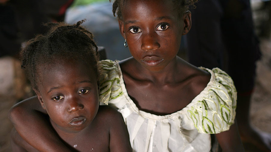 Liberia imposes 12-month moratorium on female genital mutilation