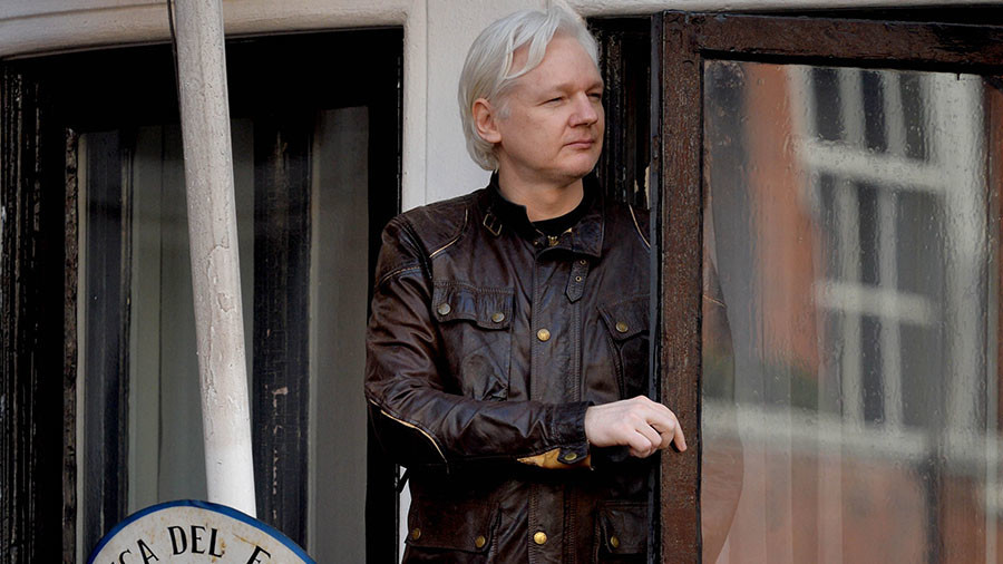 WikiLeaks' Assange to Ask UK Court to Lift Arrest Warrant