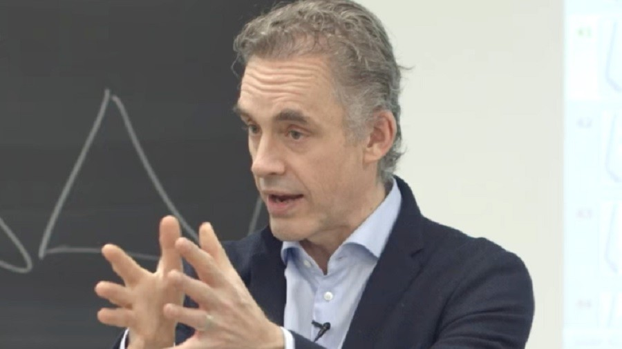 Peter Hitchens sparks row over Jordan Peterson 'cult'