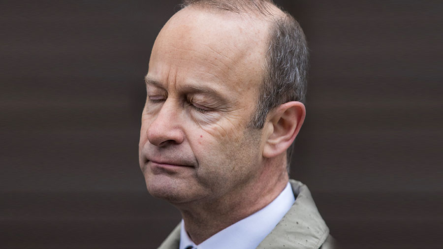 Exclusive: UKIP leader admits he loves ex-girlfriend despite racist comments