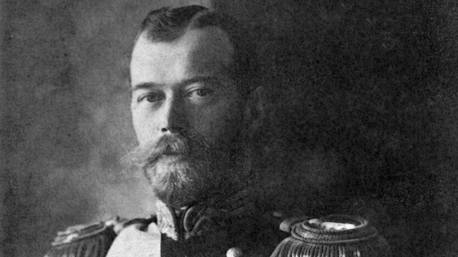 $5mn for royal ride: Last Russian Tsar's Rolls-Royce goes on sale online