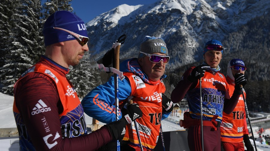 Controversy in skiing & beyond casts serious doubt on the future of world sport as we know it