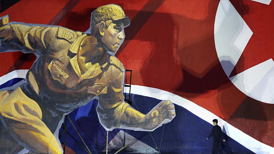 'Manifestation of heinous intention': North slams US' recent sanctions against Pyongyang
