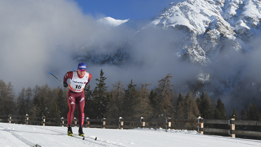 Racing suits Russian skiers will use at PyeongChang revealed for the 1st time (PHOTO)