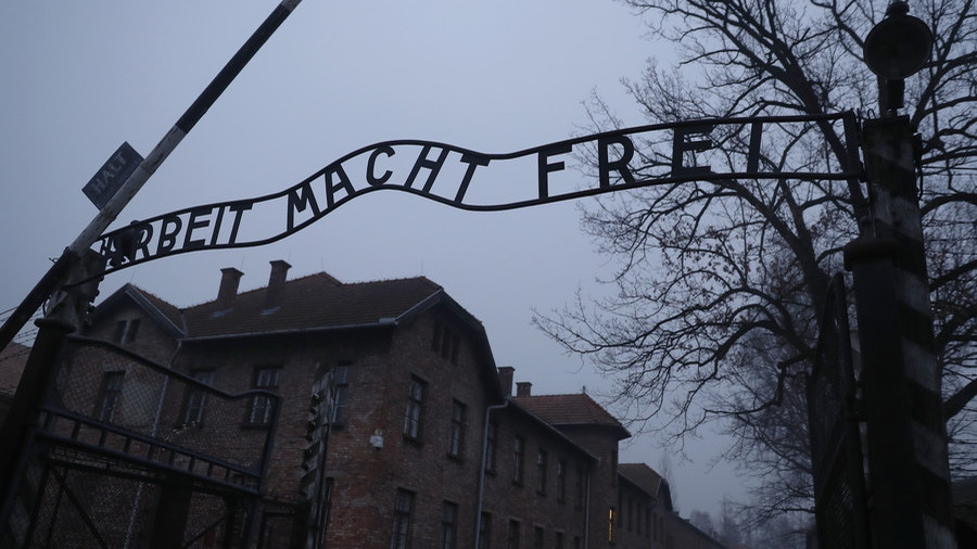 "holocaust and the law Dr petelewicz also fears that the law will prevent holocaust scholars working with schools and pupils stop them discussing their findings publicly and strip out from school curricula incidents that cast poles in a bad light overall, it could lead to "" frozen"" research and public debate about the holocaust in."