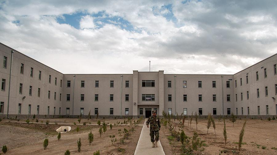 Car bomb injures many in Kabul