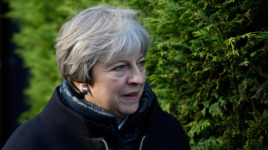 Theresa May faces the boot – and here's what insiders are saying