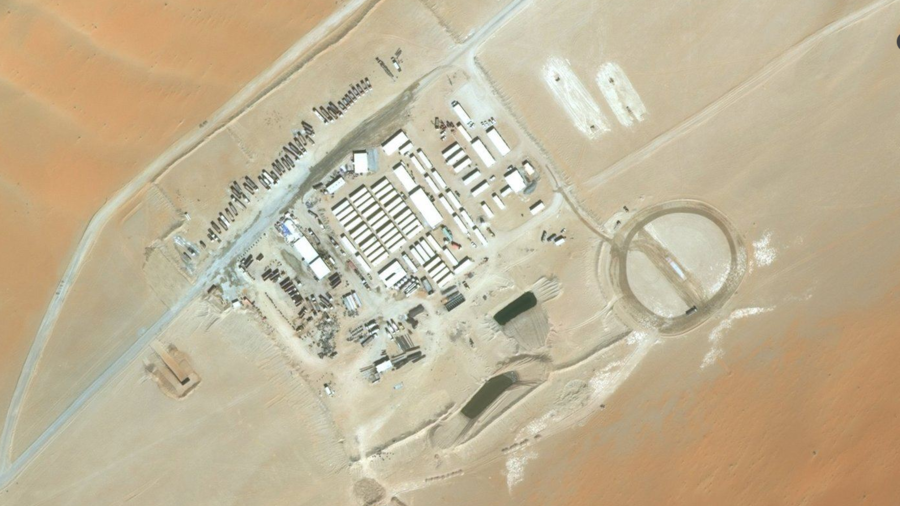 Not so top secret: 4 times US military sites were exposed online