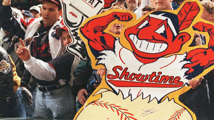 'Not enough': Native Americans react to Cleveland Indians dropping 'racist' mascot