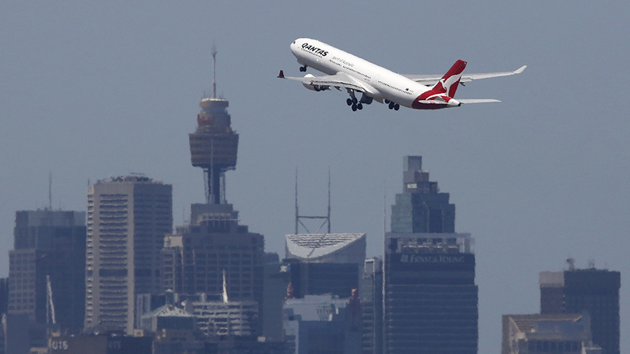 Airliner fueled by mustard seed oil takes flight from US to Australia