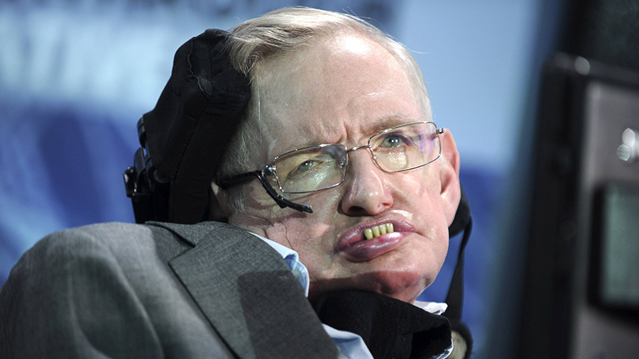 Stephen Hawking Challenges Jeremy Hunt At High Court Over Nhs Privatization
