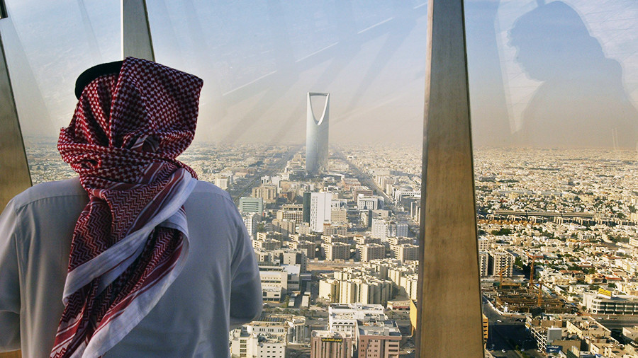 Riyadh nets $106bn as Saudi elite released from Ritz
